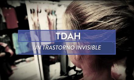 Promo programa 'Héroes Anónimos'. TDA-H: Un trastorno invisible